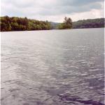 Spy Lake