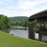 Bridge over the Mohawk River